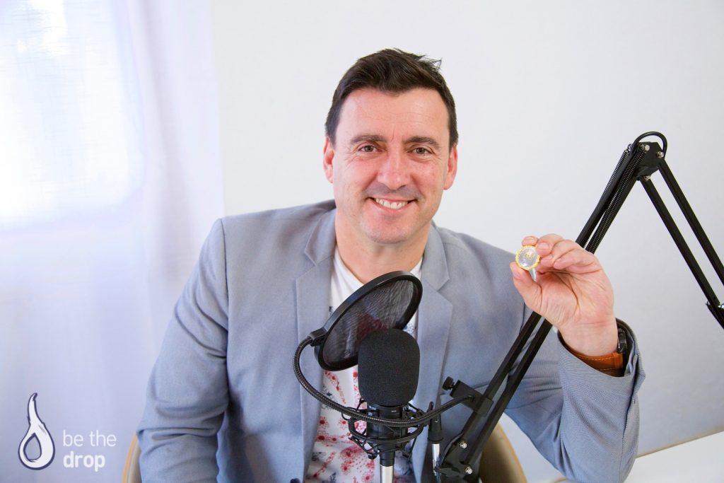 Jason Neave Founder of Punt Club