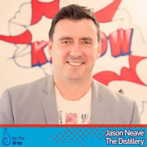 Startup Incubator Explained with Jason Neave