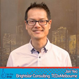 How To Communicate With Impact With Jon Yeo