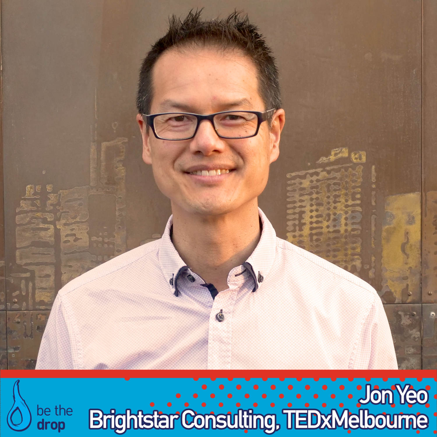 How To Communicate With Impact: Jon Yeo [Podcast]