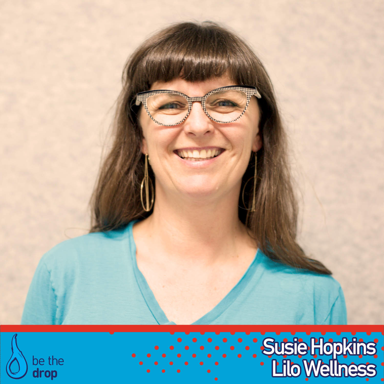 Susie Hopkins discusses stress management