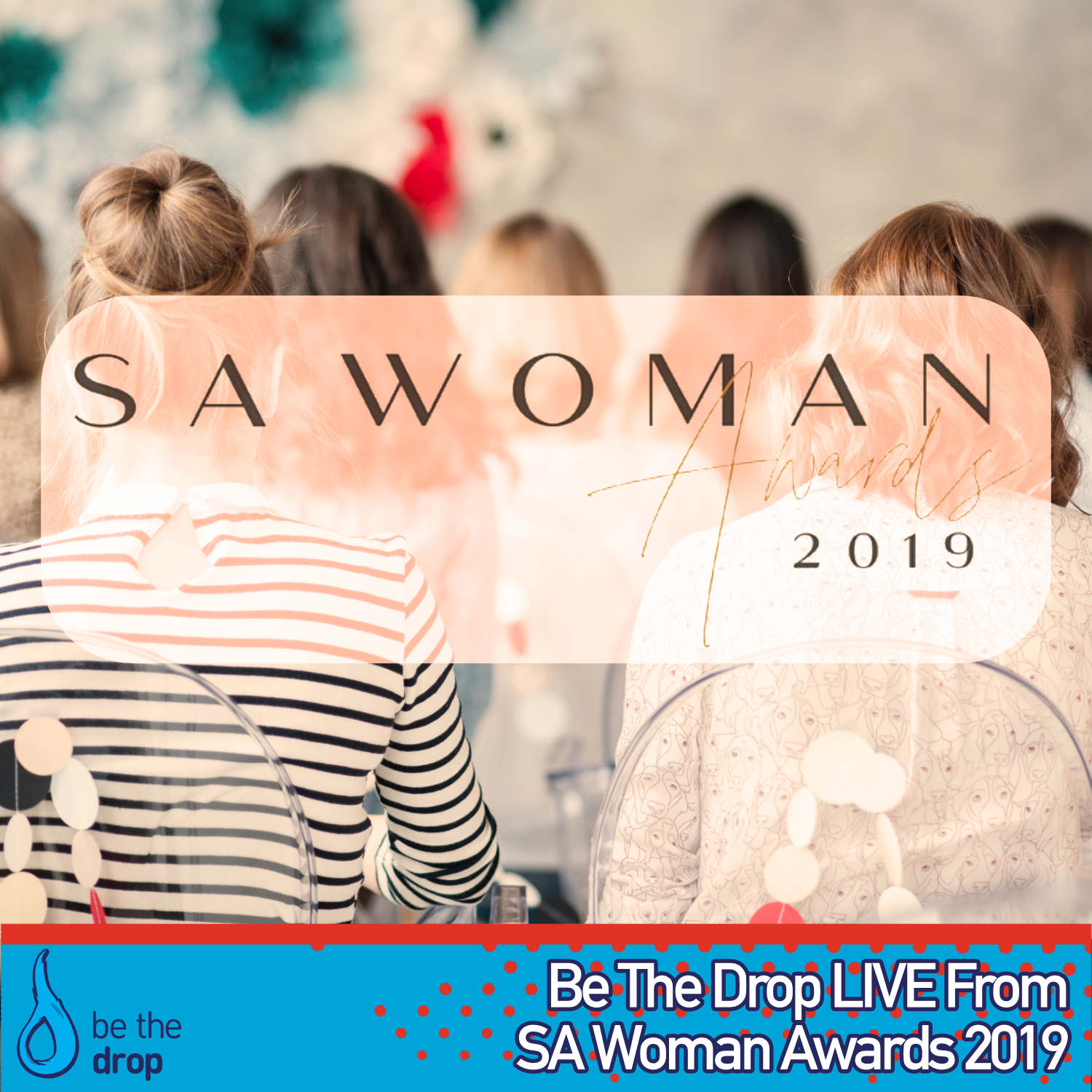 SA Woman Awards – Celebrating Success In Business [Podcast]