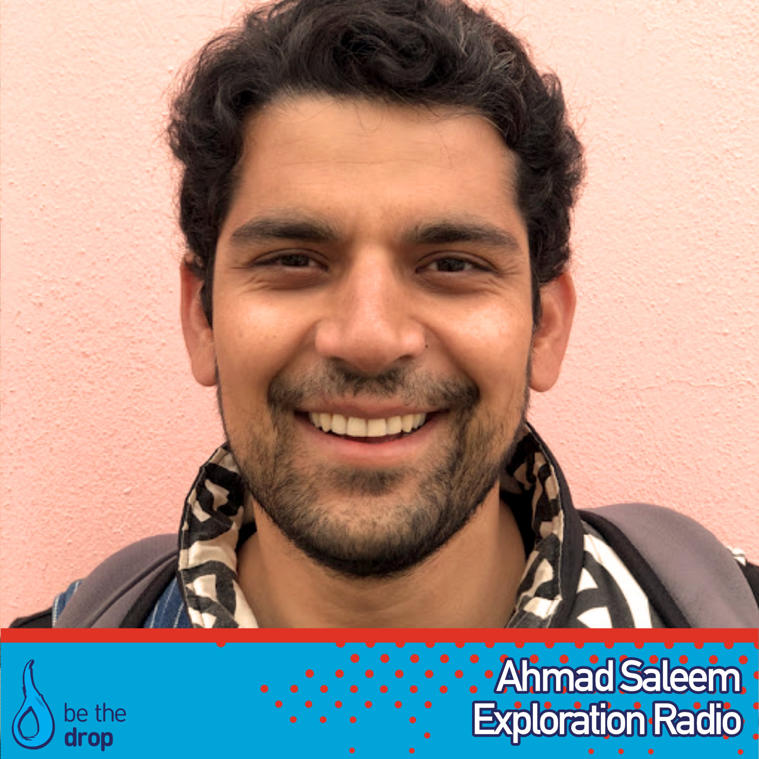Starting A Podcast with Ahmad Saleem