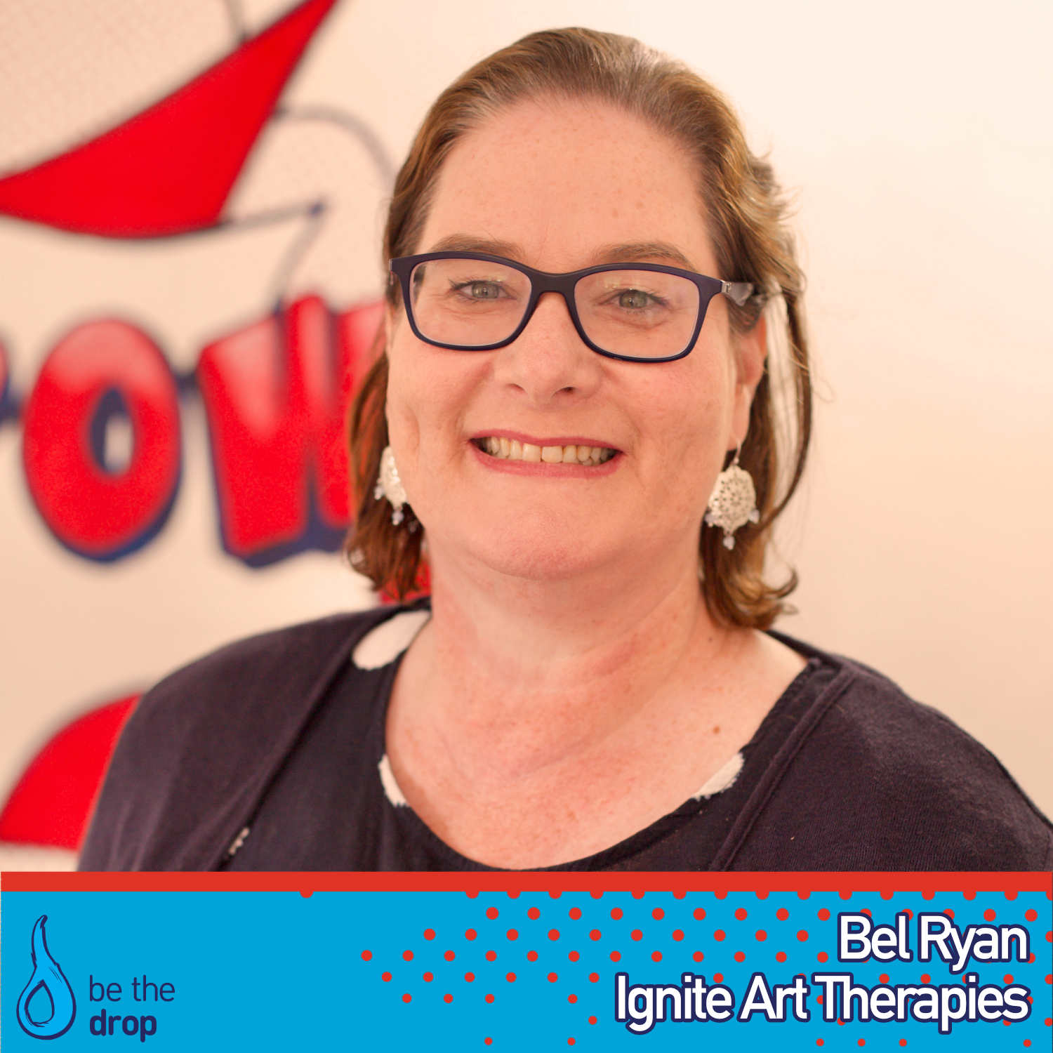 Self-Development Through Art Therapy With Bel Ryan [Podcast]