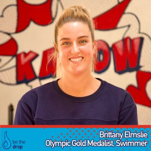 Personal Growth with with Brittany Elmslie
