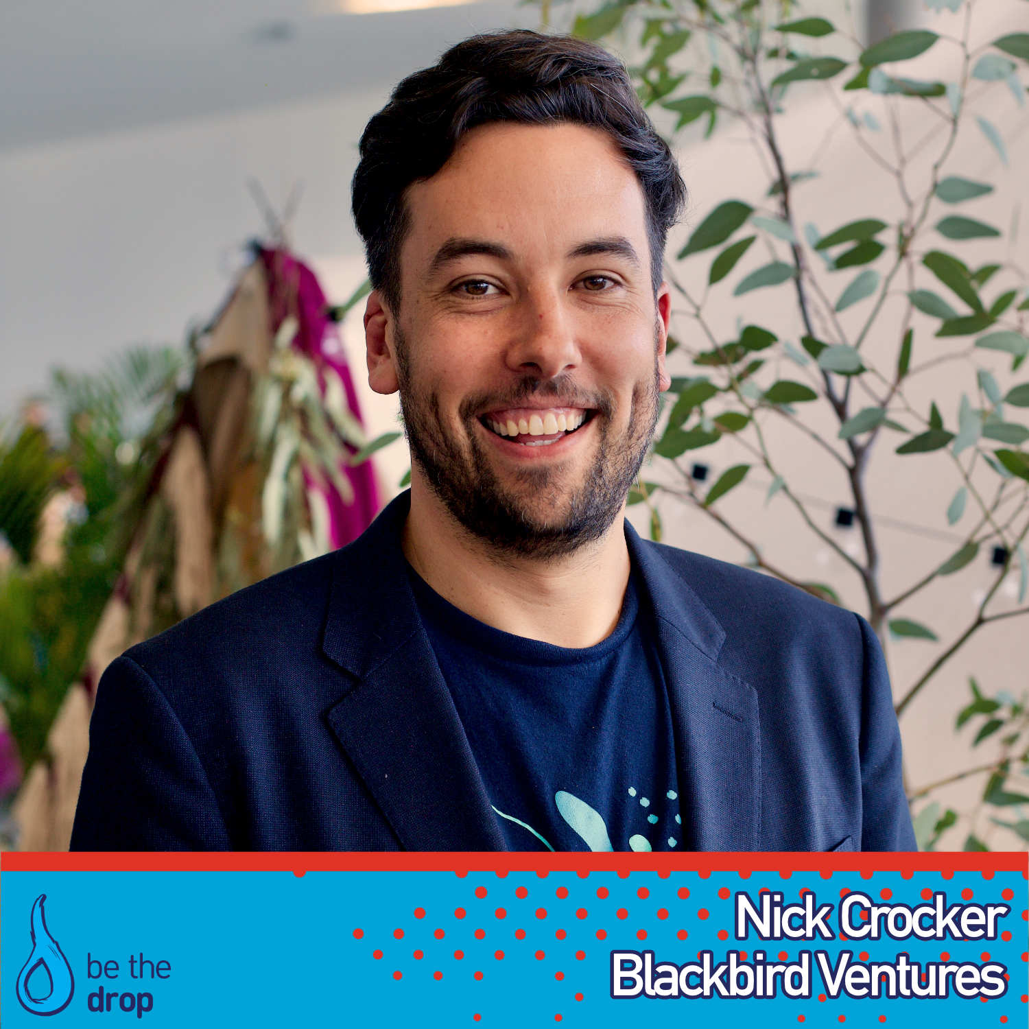 Interview with Australian entrepreneur Nick Crocker