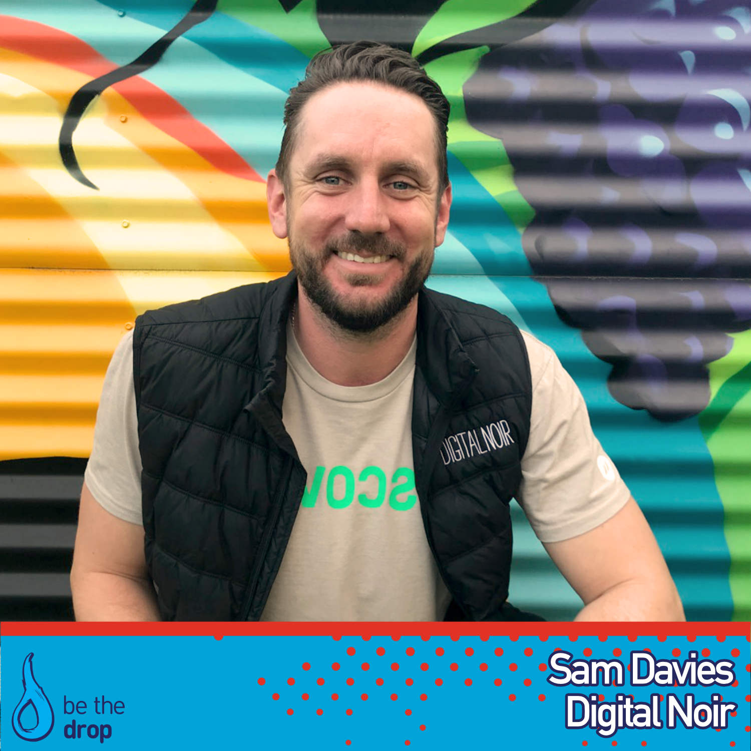 Sam Davies discusses Small Business Digital Marketing
