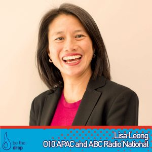Investigation Human Connections With Lisa Leong