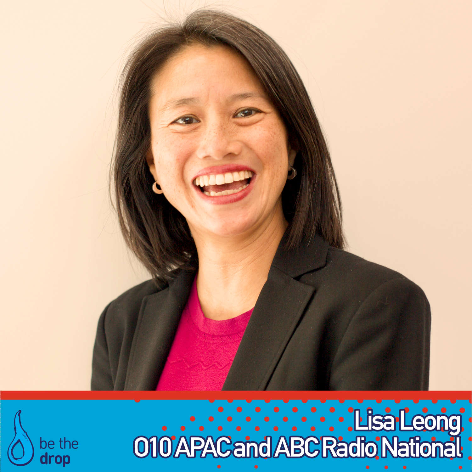 Human To Human (H2H) Connections with Lisa Leong [Podcast]
