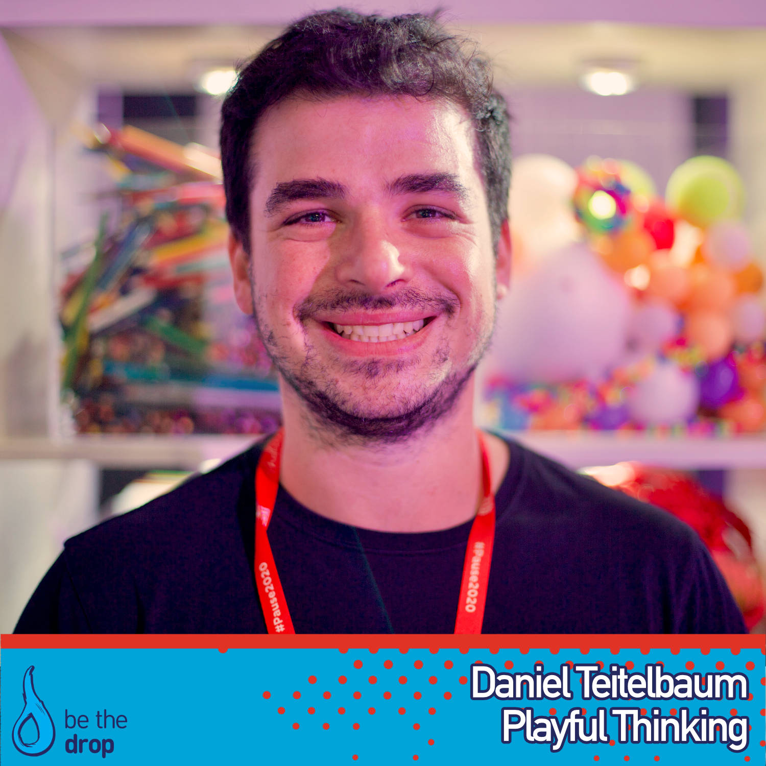 How Playful Work Practices Can Improve Outcomes with Daniel Teitelbaum [Podcast]