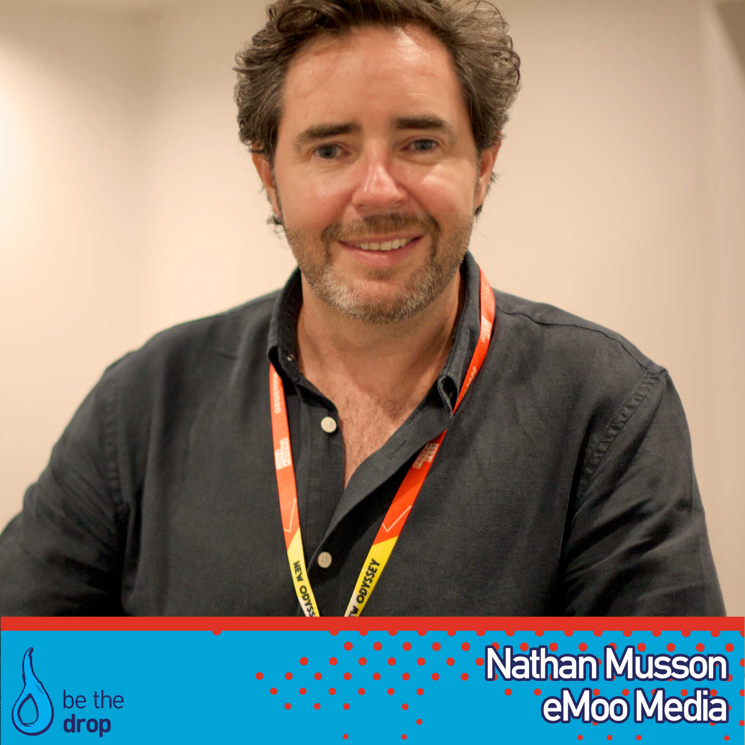 Nathan Musson explains personalised video messaging