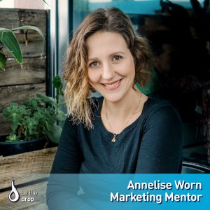 Annelise Worn Explains Facebook Marketing for Small Business