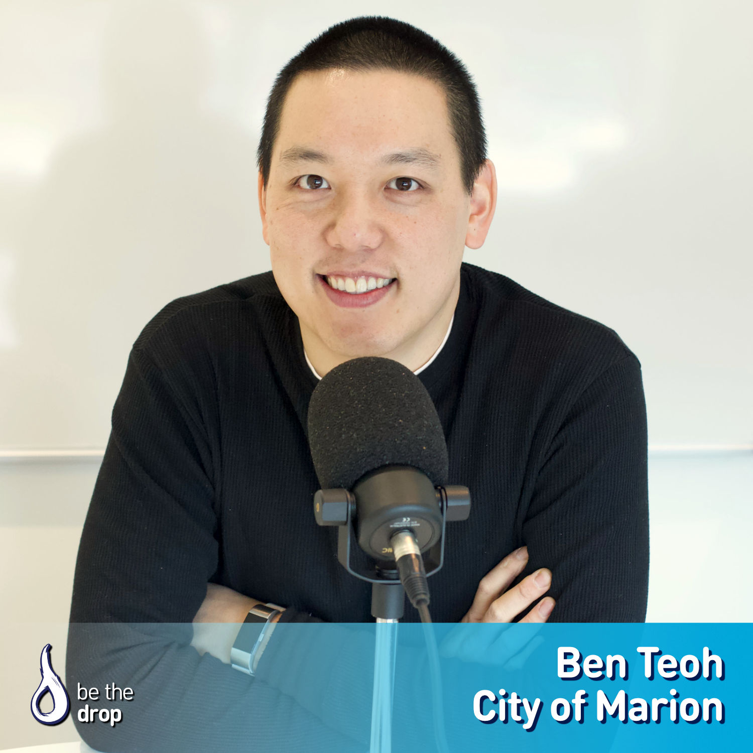 The Importance of Digital Inclusion with Ben Teoh