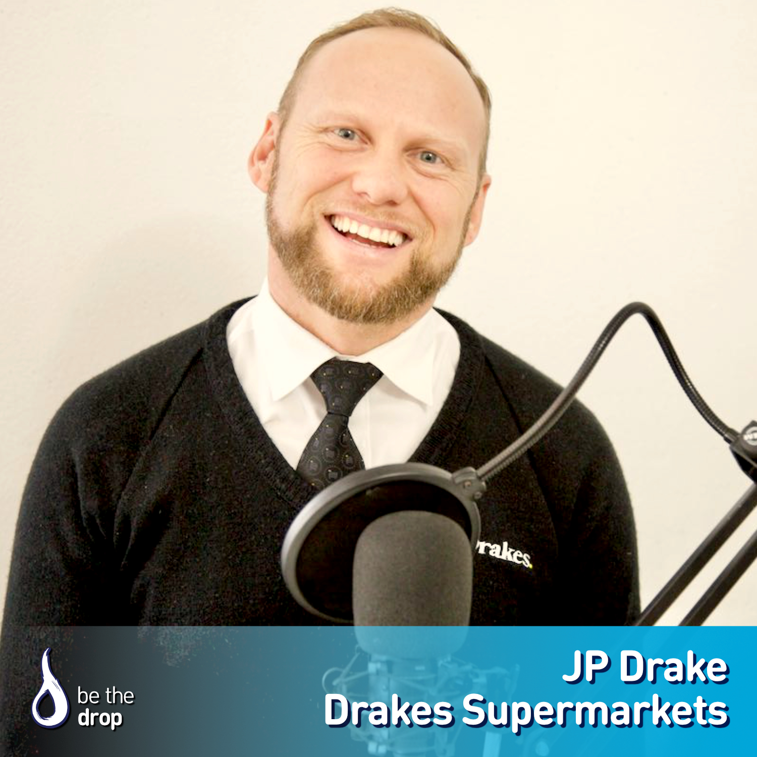 Powerful Storytelling In Retail Marketing with JP Drake [Podcast]
