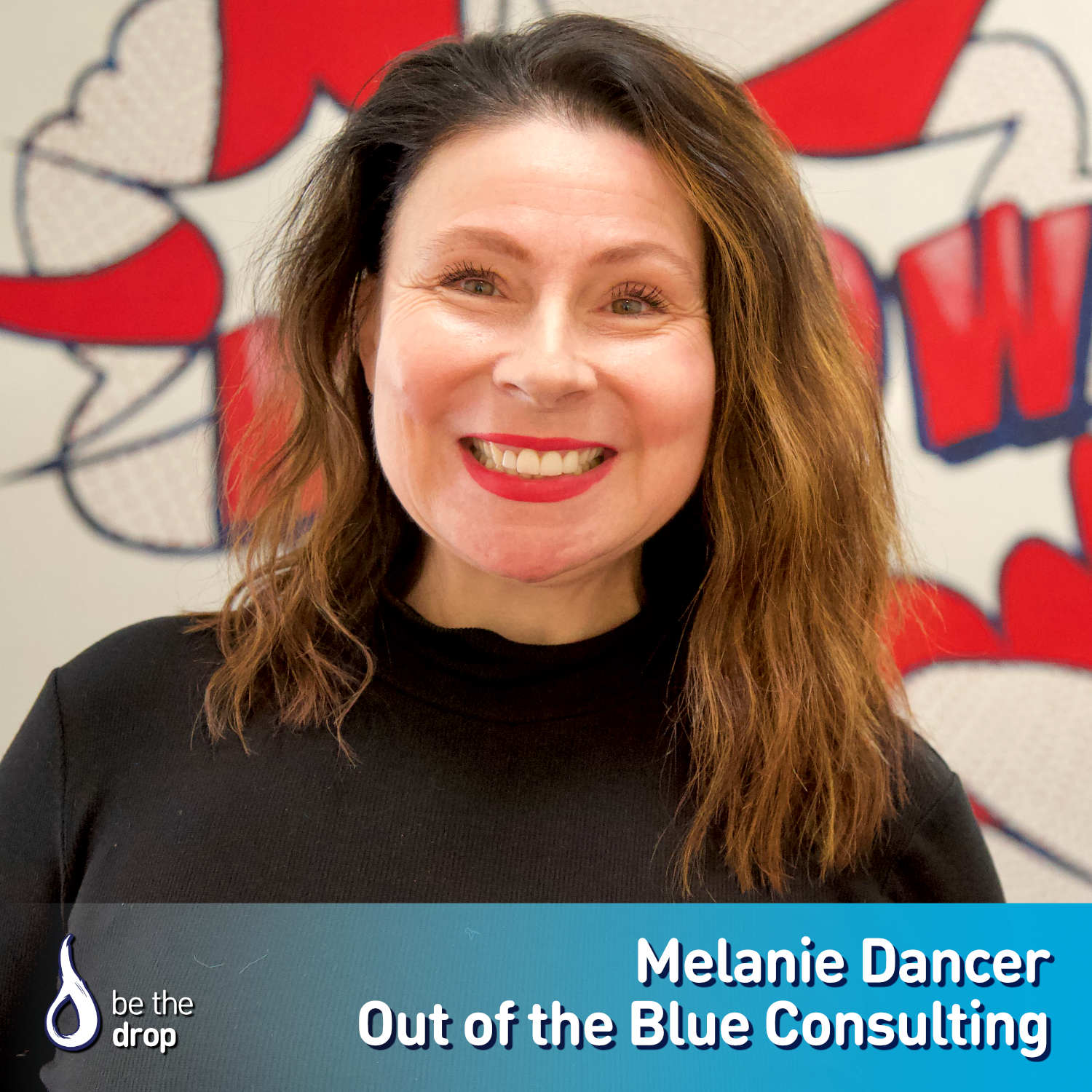 Career Transition: How To Navigate Change with Melanie Dancer [Podcast]
