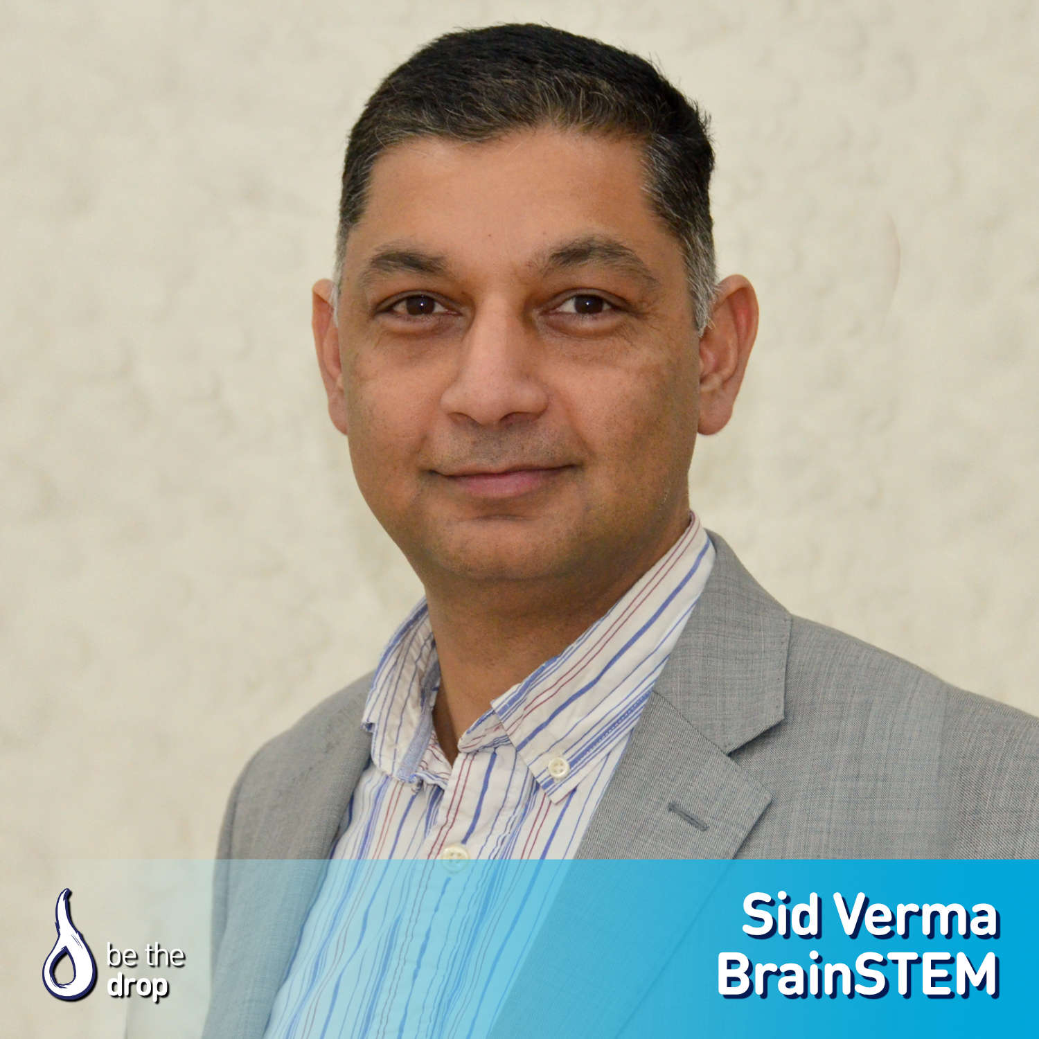 Inspiring New Leaders In STEM with Sid Verma [Podcast]