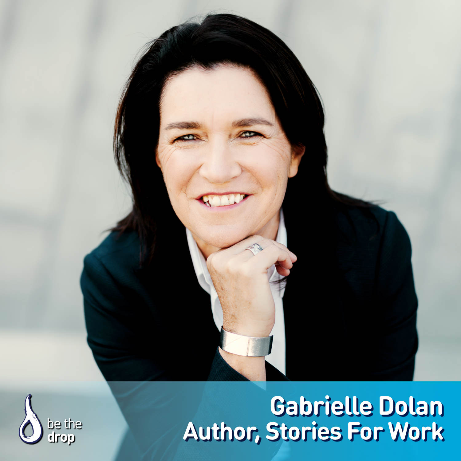 Stories for Work with Gabrielle Dolan [Podcast]