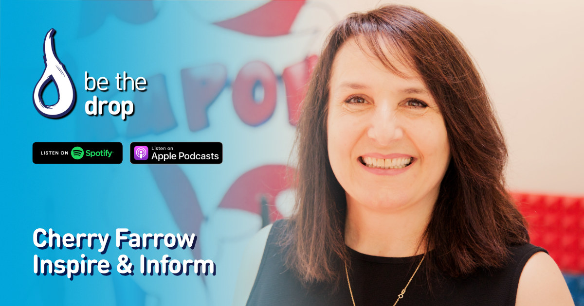 The Power of Self-Suggestion with Cherry Farrow