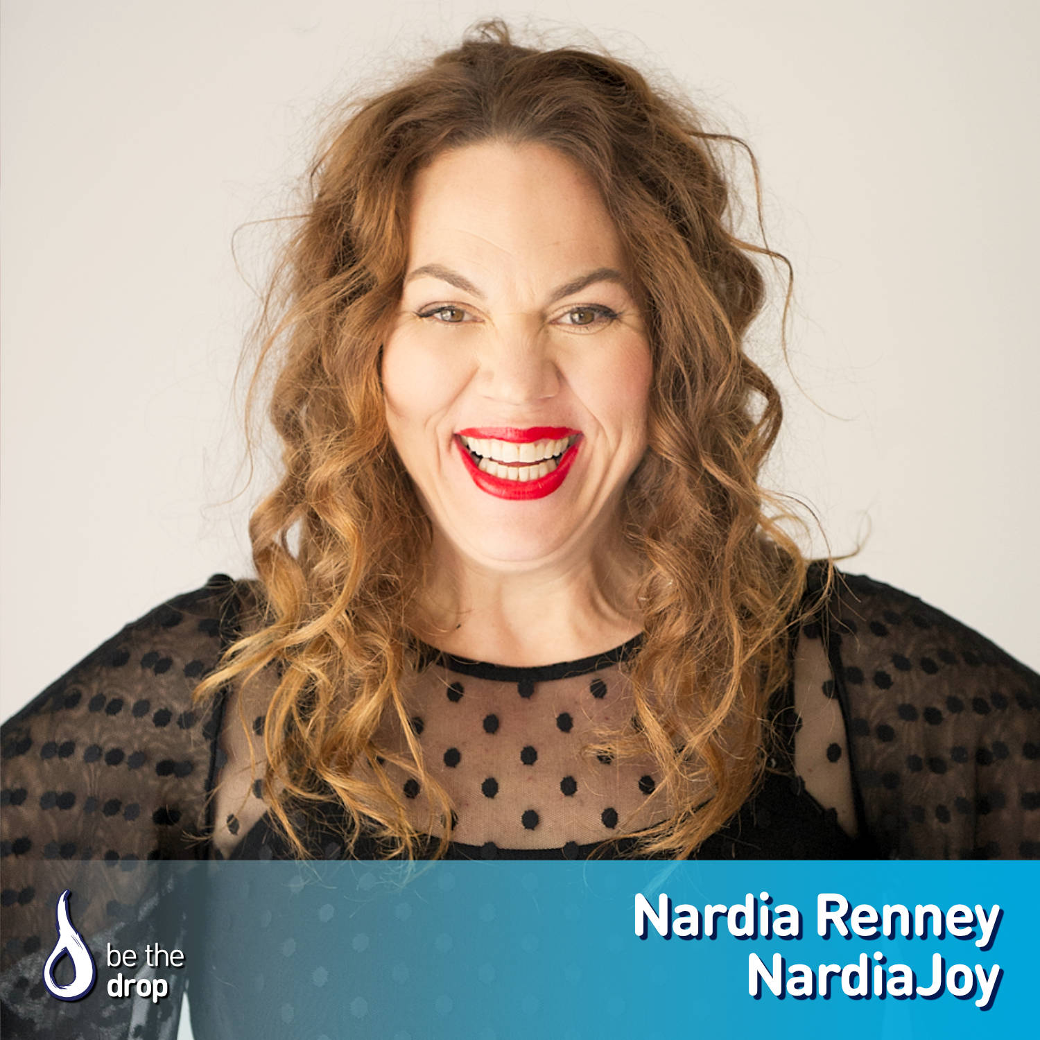 Thrive: Align With Your Values with Nardia Renney [Podcast]