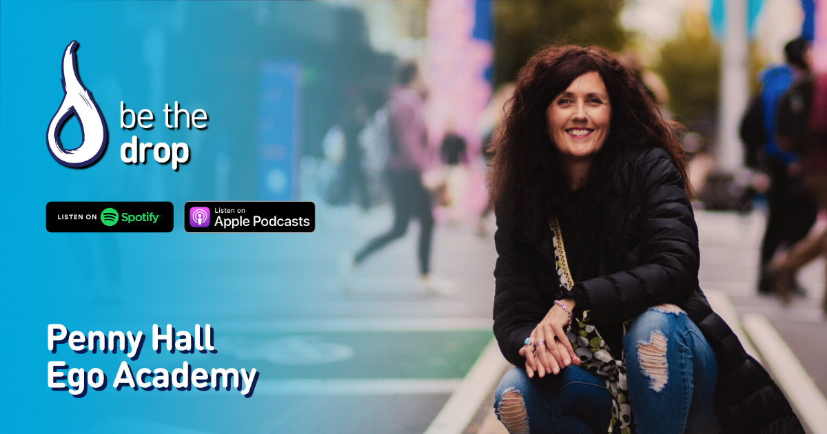 Discovering Your Unbound Identity with Penny Hall
